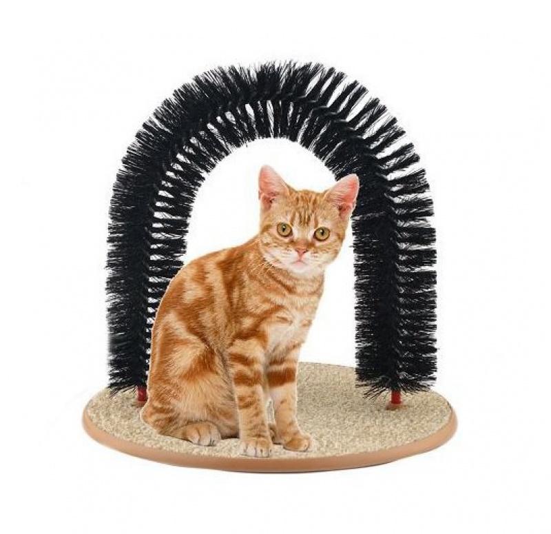 masáž čierna mačička